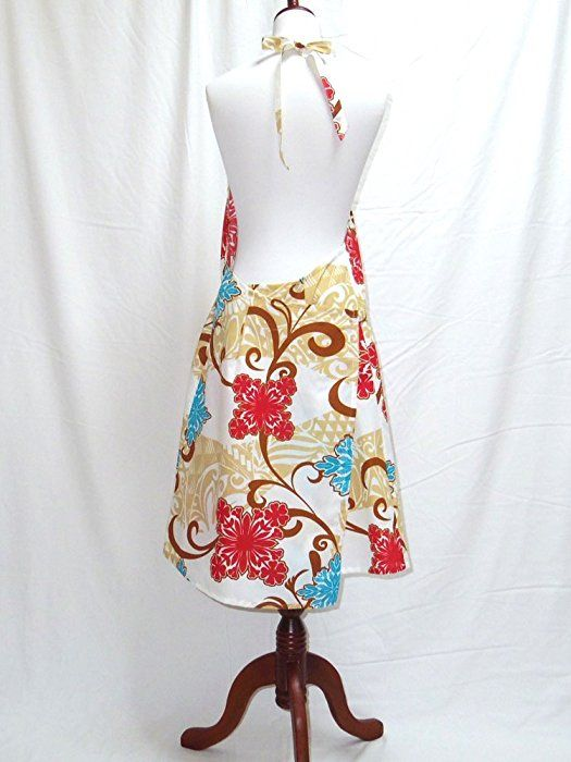 apron / back