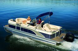 New 2013 - Bennington Boats - 2275 GCW Sport Arch