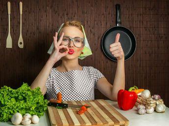 10 aliments au top en fer