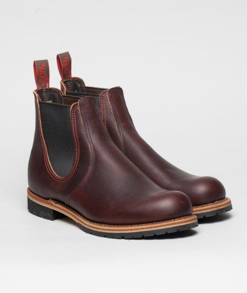 Red Wing - 2917 Chelsea Boot