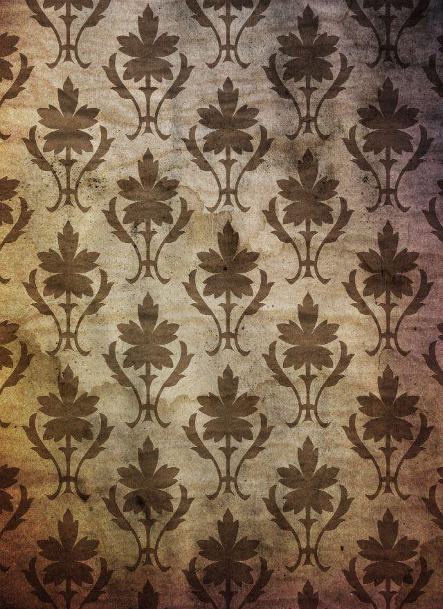 5 Free Vintage Wallpapers