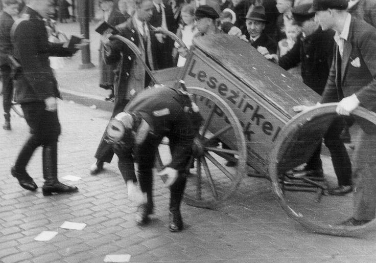WHITE Technologies 2033: Повседневная жизнь Германии 1933-1934