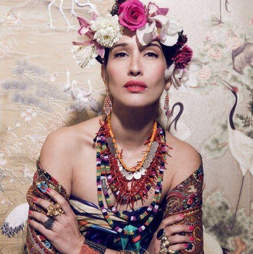 Tiany Kiriloff  Passionate about fashion, she's founder of Belmodo.tv  Check her out - www.belmodo.tv/kirilove or Instagram Belmodotiany