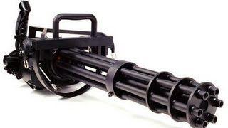 m61 vulcan gun | M61 Vulcan - Mashpedia, the Video Encyclopedia