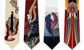 art deco mens fashion