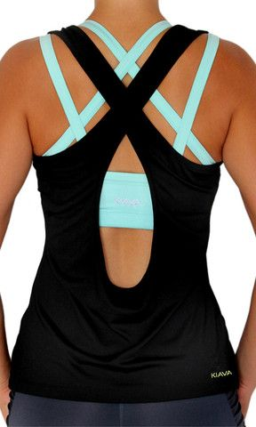 Cool lululemon like workout clothes--http://kiavaclothing.com/collections/all-items