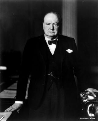 Can Churchills Speech Psychology Explain Oscar Success? :   Gary Oldman widely tipped forbest actor Oscar for his portrayal of Winston Churchill in the movie Darkest Hour has apparently been inspiring standing ovations in cinemas on both sides of the Atlantic after delivering Churchill's famous lines.  Source: Walter Stoneman. This image is available from the United States Library of Congress's Prints and Photographs division  The film has alsobeen nominated for Best Picture Oscar.  Is there a