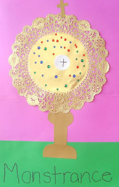 43 best images about teaching ideas on pinterest for First communion craft ideas