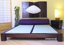 23 Best Images About Japanese Bed On Pinterest Platform