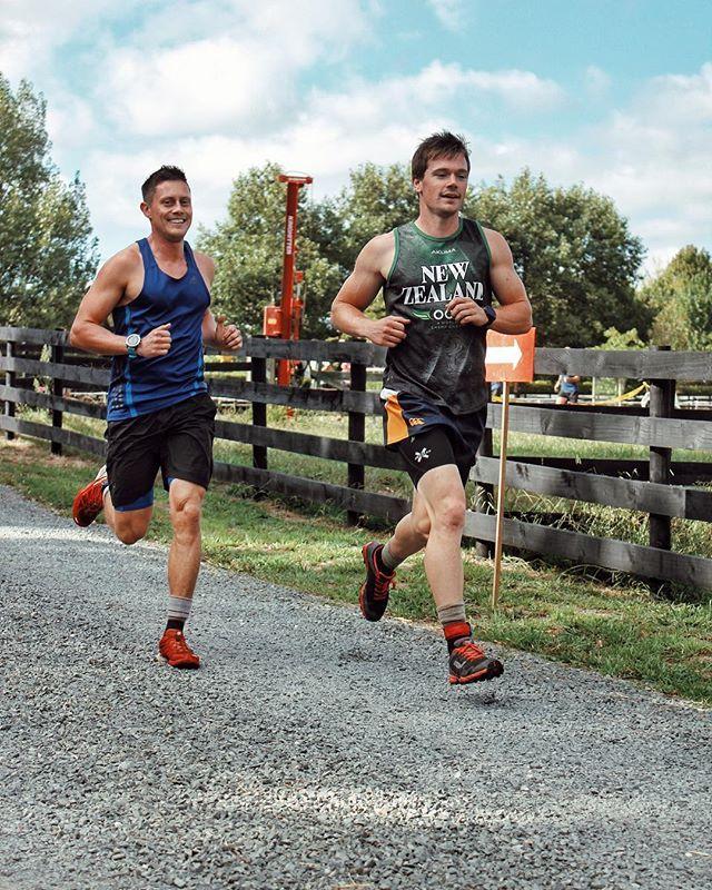 Liam Scotty Ocr Athletes Matakana X Race Auckland New Zealand Ascend Fit Racing Fitness Running