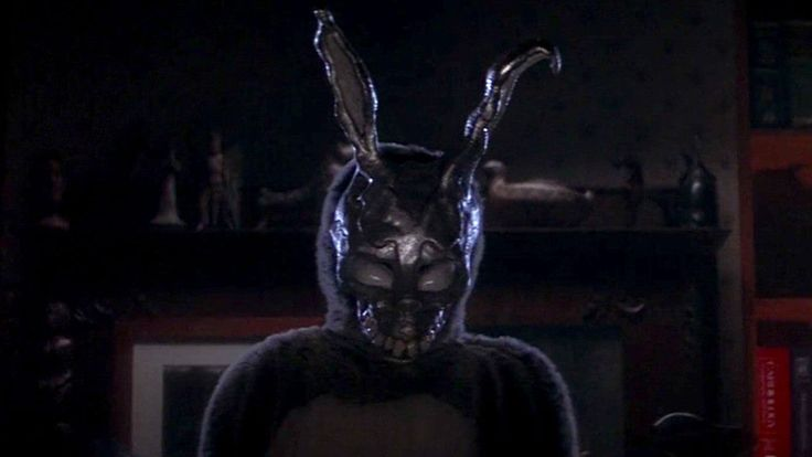 Image result for donnie darko frank
