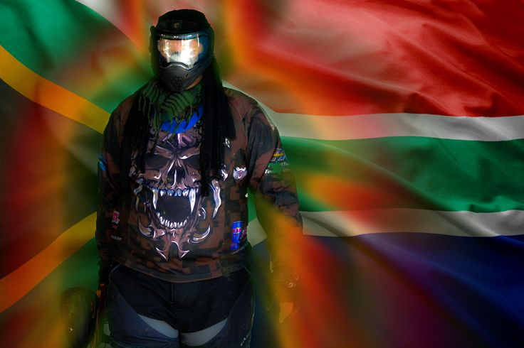 Cape town and the paintball scene. - Ground Zero Blog