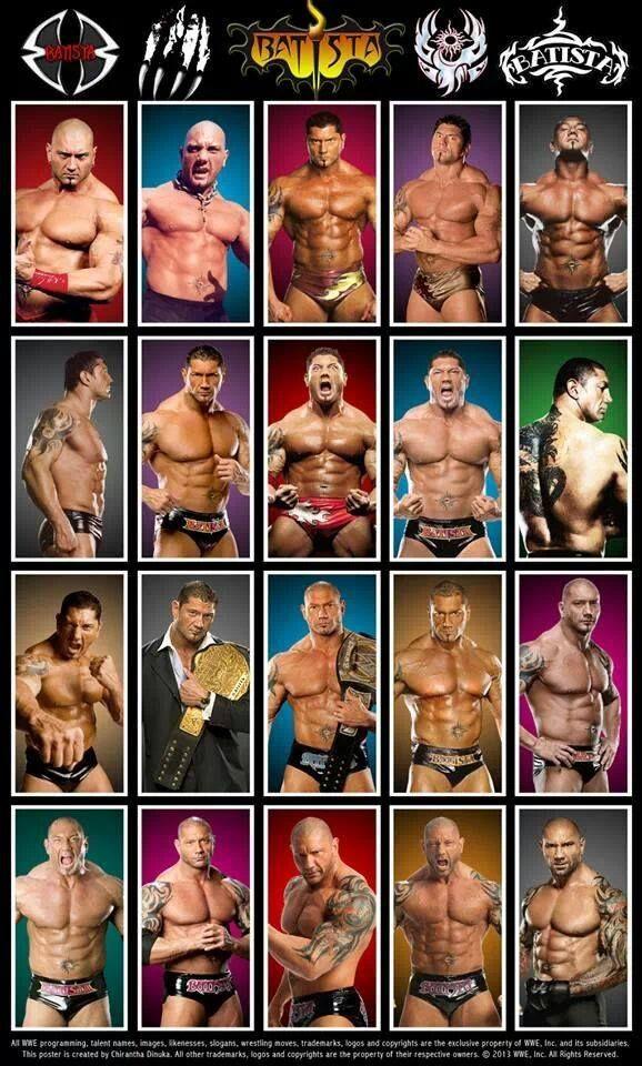 Evolution of Batista
