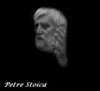 """VIS  Petre Stoica din volumul """"Întrebare retorică"""" (1983), Editura Dacia  Decapitat în zorii zilei alerg împotriva unui zid mâine vântul citeşte litere de sange se va afla c-am fost captiv în plasele timpului numai atât şi nici o floare pe mormantul celui cu scrisorile corectate de harnicii scarbei"""