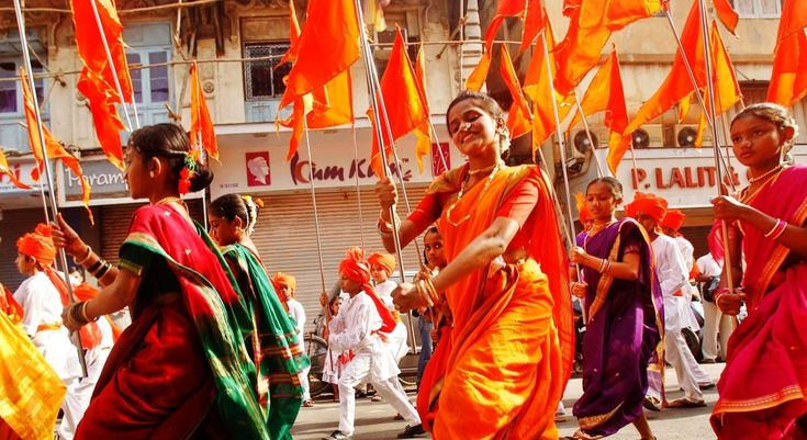 Gudi-Padwa-Celebration