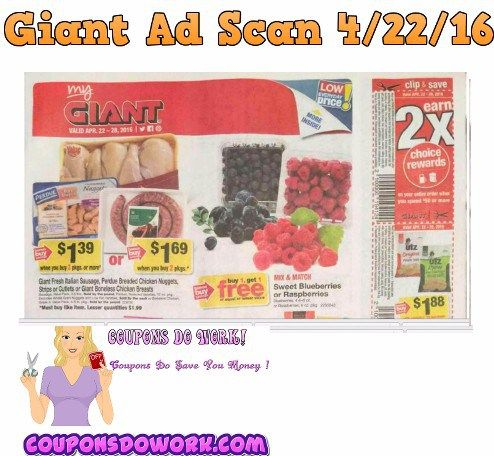 Giant Ad Scan 4/22/16 – Giant Full Ad - http://couponsdowork.com/giant-weekly-ad/giant-ad-preview-scan-42216/