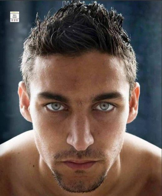Jesús Navas González is a Spanish footballer who plays for Sevilla FC in La Liga.   He is a great player and he has an amazing eyes. The...
