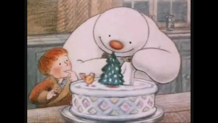 The Snowman, Full Version [HD]