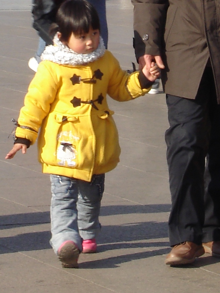 In China, almost every child born since 1979 has been brought up as an only child. These little empresses and emperors have gotten the undivided attention of their two parents and four grand parents by Compassion Ltd. http://pinterest.com/compassionltd/