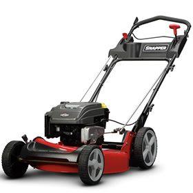"Snapper RP217020 (21"") 190cc Self-Propelled Ninja Mulching Lawn Mower"