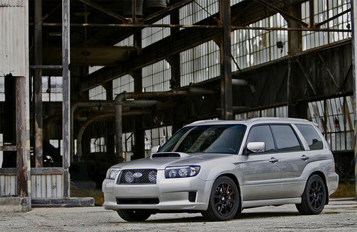 2006 Subaru Forester Xt Sti Nasioc Mot 246 Rhead Pinterest