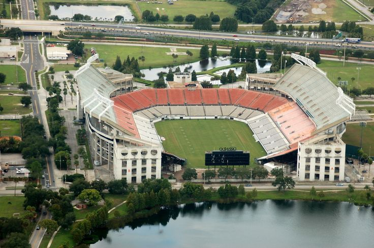 Mobilitie LLC will lead the charge in keeping fans connected by installing a new Distributed Antenna System (DAS) at Orlando Citrus Bowl Stadium.