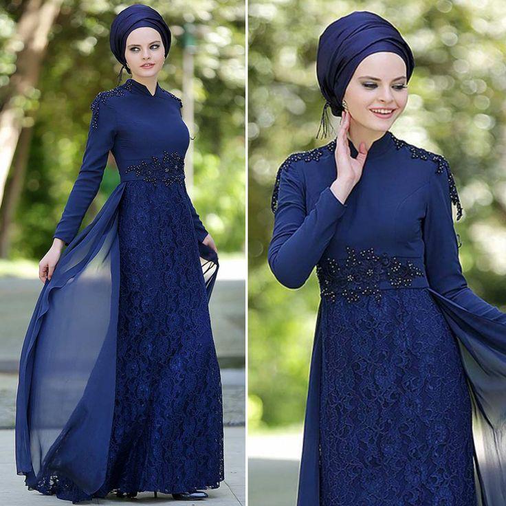 EVENING DRESS - EVENING DRESS - 2222L #hijab #naylavip #hijabi #hijabfashion #hijabstyle #hijabpress #muslimabaya #islamiccoat #scarf #fashion #turkishdress #clothing #eveningdresses #dailydresses #tunic #vest #skirt #hijabtrends