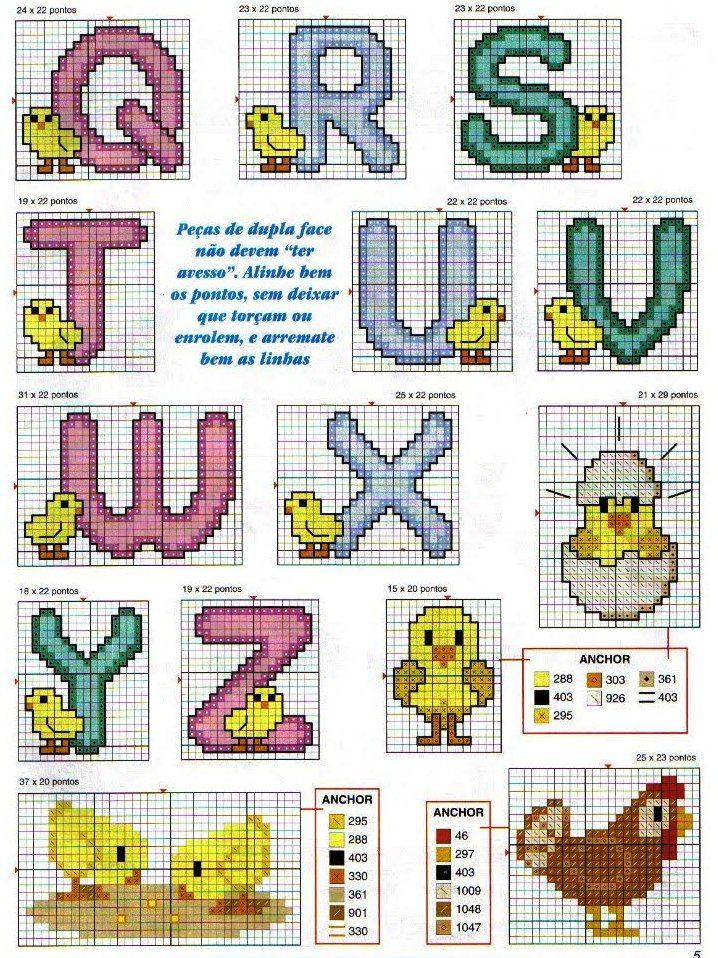 chickkies Q - Z