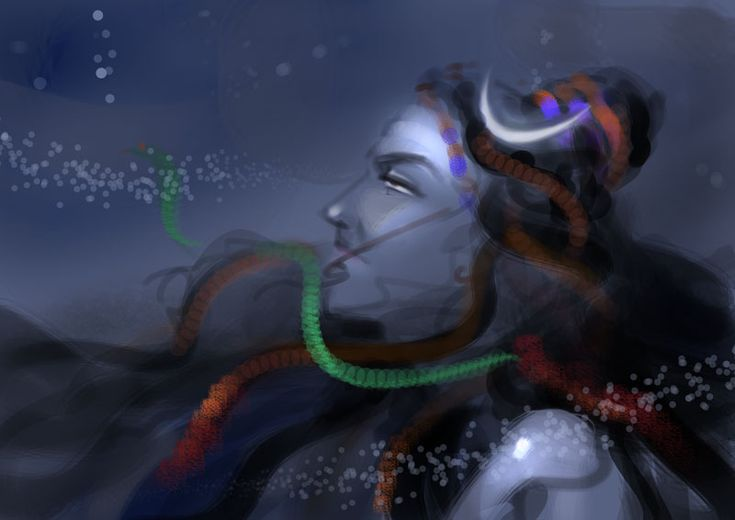 Latest Bhagwan Shri Shiv sankar smoking Bhang HD 3D Wallpapers For Maha Shivratri