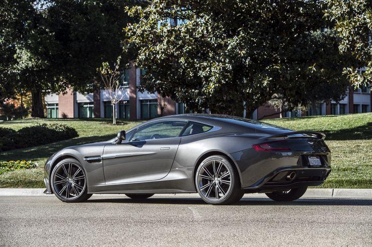 2019 Aston Martin DB9 Price