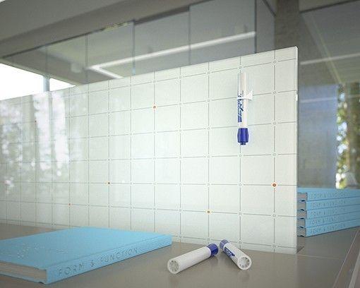 Spots & Dots   Clarus Glassboards
