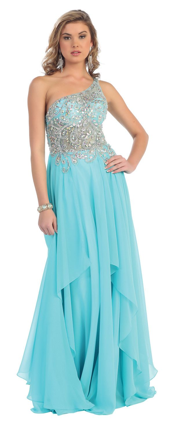 36 best Prom Dresses images on Pinterest | Ball gowns, Prom dresses ...