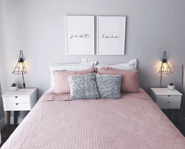 Create a Romantic Valentine's Day Bedroom Using Your 5 Senses