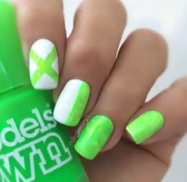Mejores 60 imágenes de Nail Ideas en Pinterest | Uñas bonitas ...