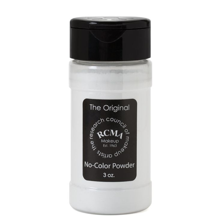 RCMA Makeup No Color Powder 3 oz. | Beautylish
