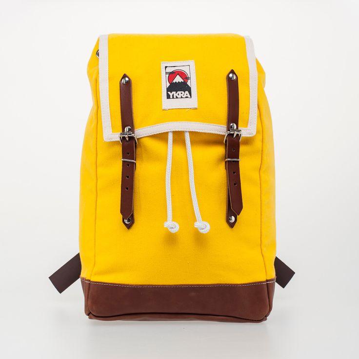 YKRA - Yellow