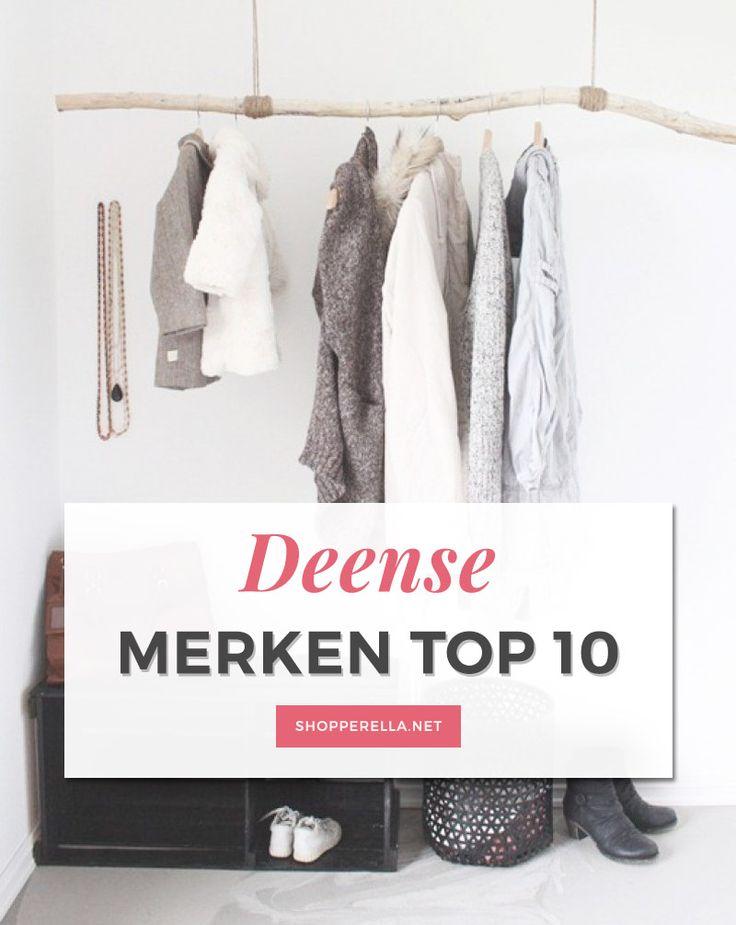 Deense Kleding Merken Top 10