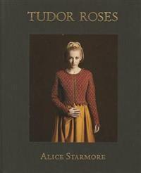 boken Tudor Roses av Alice Starmore