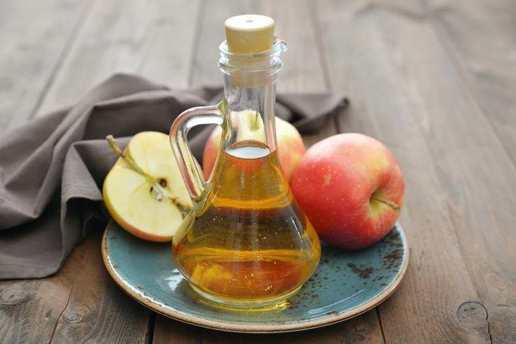Quem diria que o vinagre de maçã, um dos ingredientes mais usados na culinária, pode fazer verdadeiros milagres para sua beleza?
