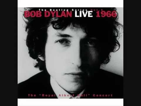 Bob Dylan - Desolation Row - The Bootleg Series, Vol. 4 : Bob Dylan Live...