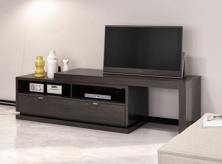 11 best TV Stands by Huppe Canada images on Pinterest