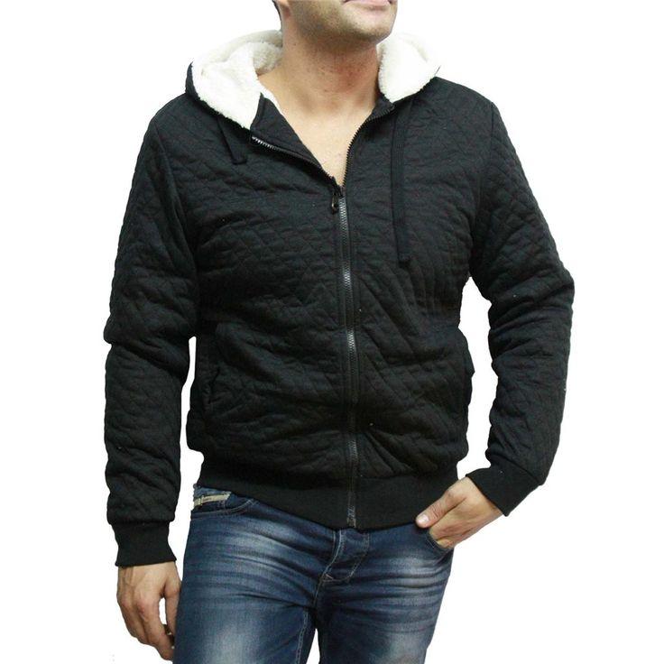 Veste Pour Homme Matelassée Urus |55,00 €