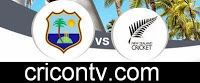 NZ vs WI 1st Test Live Streaming Cricket HD New Zealand v West Indies