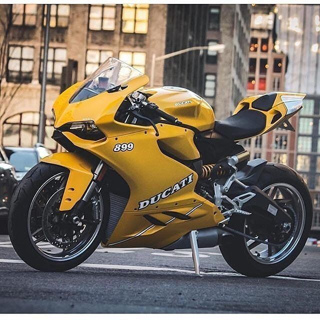 """ducatiobsession: """"Basic! #ducatiobsession 📷 by way of @panigalekings 