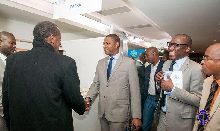 Salon de l'entrepreneuriat malien en France : pour relever les défis de la création d'entreprise au Mali - http://www.malicom.net/salon-de-lentrepreneuriat-malien-en-france-pour-relever-les-defis-de-la-creation-dentreprise-au-mali/ - Malicom - Toute l'actualité Malienne en direct - http://www.malicom.net/