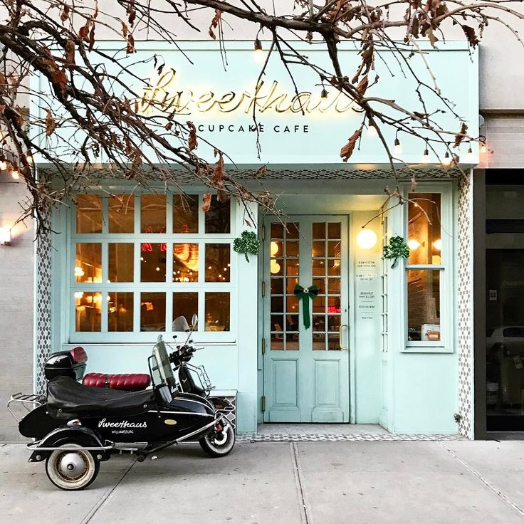how to start a small cafe shop
