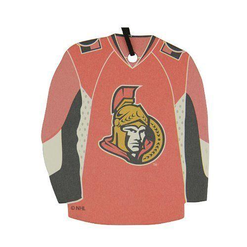 Ottawa Senators Air Freshener