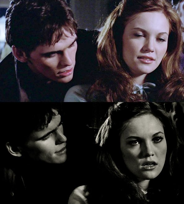 Who needs cherry anyway! | The outsiders cherry, The ... |The Outsiders Movie Dally And Cherry