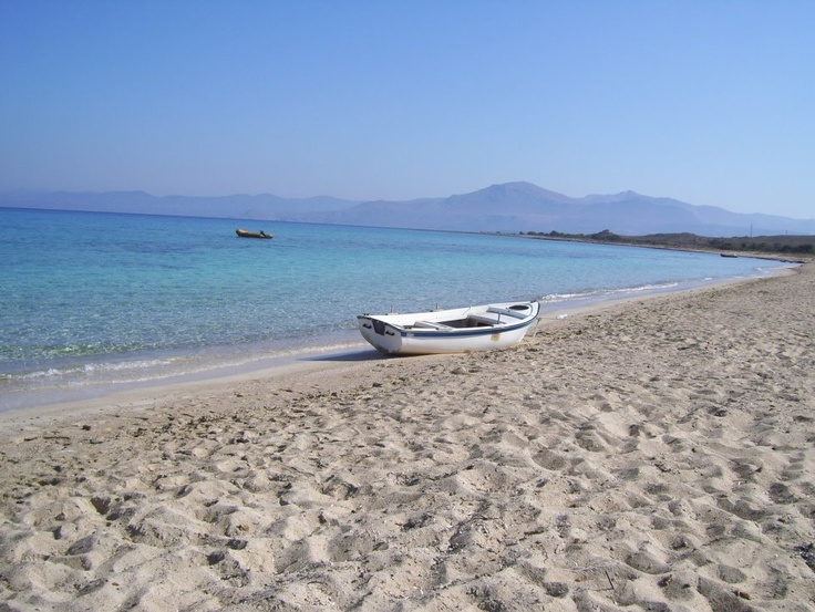 Elafonissos Greece
