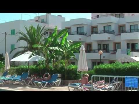 Организуйте свои теннисные отдых в Ибица Испания